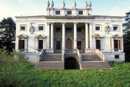 Villa Dei Nani Di Mocenigo Via