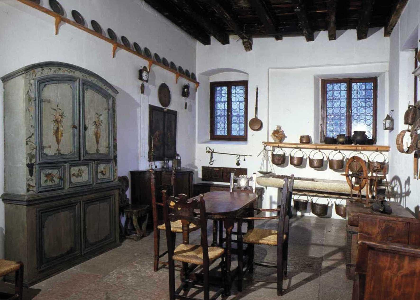 Dettaglio Immagine Bollettino Ufficiale Della Regione Del Veneto #826849 1772 1268 Foto Di Case Con Cucina A Vista