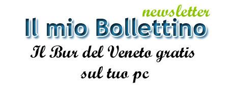 Il Mio Bollettino - Il Bur del Veneto gratis sul tuo pc