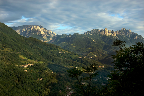 Alto Vicentino (Vi), Piccole Dolomiti, Monte Pasubio.