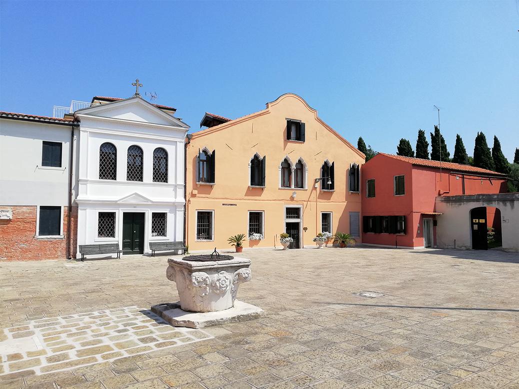 Malamocco - Lido di Venezia