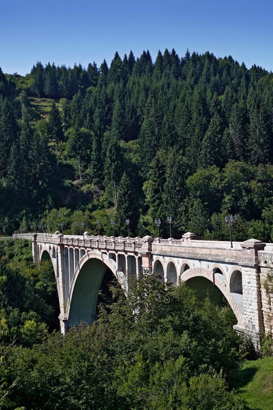 Altopiano di Asiago (Vi), Ponte di Roana.