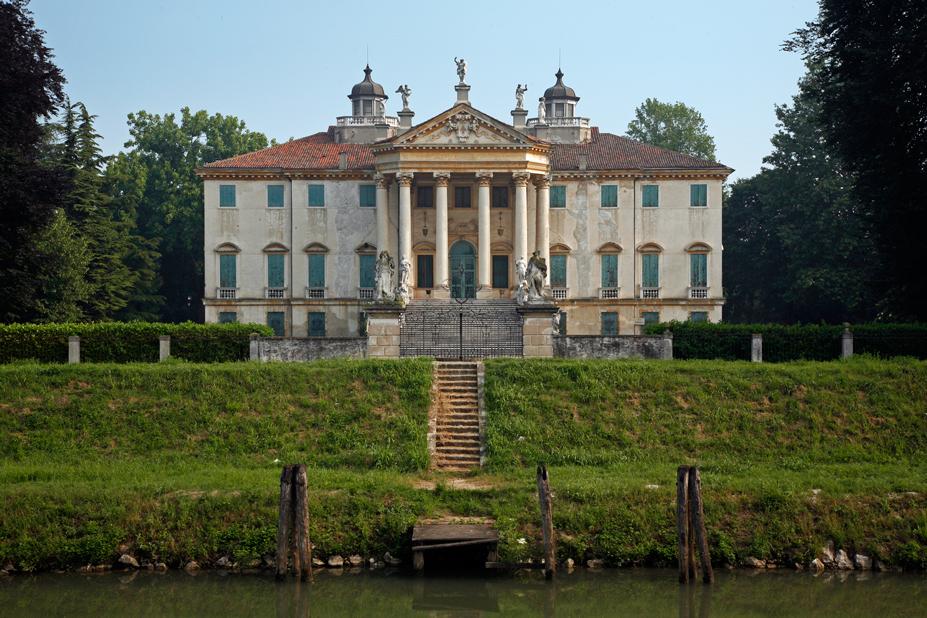 Noventa Padovana (Pd),Villa Giovanelli Colonna.