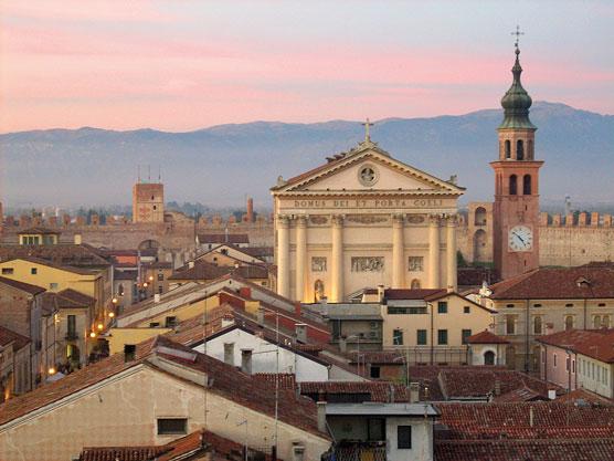 Cittadella (Pd), Il Duomo.